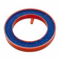Pietra Porosa circolare in Ceramica / Diffusore d'aria 125mm