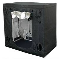 Dark Room intense INT150 - 150x360x242 - Secret Jardin