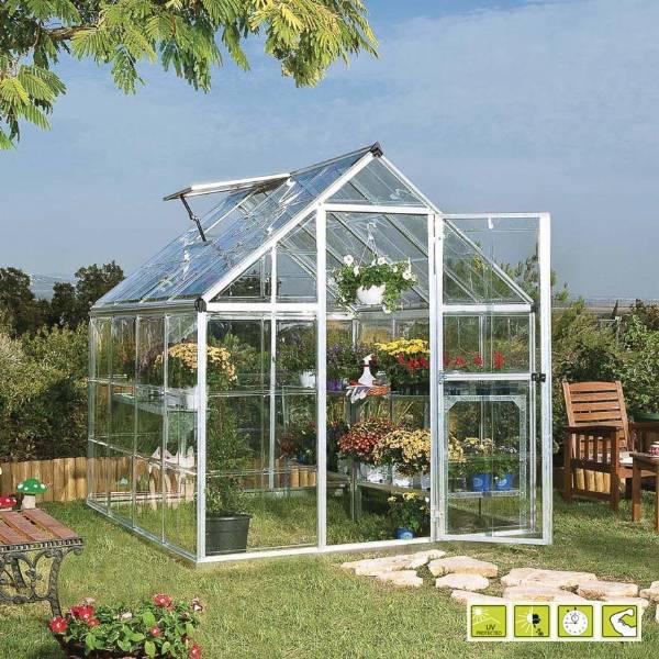 Semi Shade Vegetable Garden