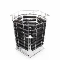 Vertical Set - Fivewall Large - 5SV - Vakplast