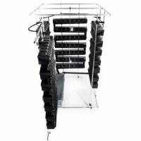 Vertical Set - Four Walls Large - 4SV - Vakplast