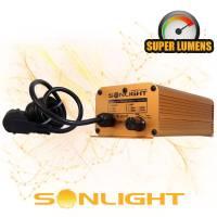 Alimentatore Elettronico Sonlight Dimmerabile 250w HPS/MH
