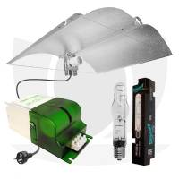 Kit Illuminazione Enforcer Easy 600W - SuperPlant MH