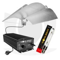 Kit Illuminazione Enforcer Elettronico 600W - Sonlight HPS