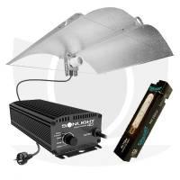 Kit Illuminazione Enforcer Elettronico 600W - SuperPlant MH