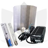 Kit Illuminazione Indoor Elettronico - Philips GreenPower HPS 400w
