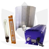 Kit Illuminazione Lumatek Elettronico Dim - Sonlight AGRO 600W