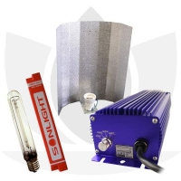 Kit Illuminazione Lumatek Elettronico Dim - Sonlight HPS 600W