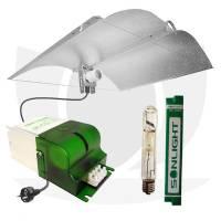 Kit Illuminazione Enforcer Easy 400W - Sonlight MH