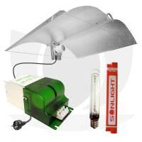 Kit Illuminazione Enforcer Easy 600W - Sonlight HPS