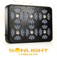 LED Coltivazione Sonlight Hyperled G3+ 810W
