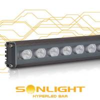 New Sonlight Hyperled BAR led 24x3W 24LED 90cm Grow (ali incl.)