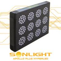LED Coltivazione Sonlight Apollo PLUS Hyperled 12 (192x3w) 576W