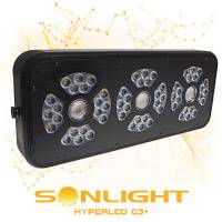 LED Coltivazione Sonlight Hyperled G3+ 405W