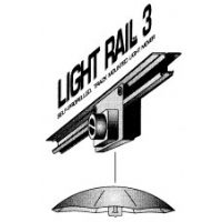 Binario Lampade - Light Rail 4.0 Intellidrive