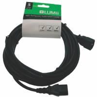 Cavo Estensione IEC 500cm - Lumii