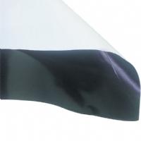 Telo riflettente B/N 25 x 2mt - Spessore 85 Micron