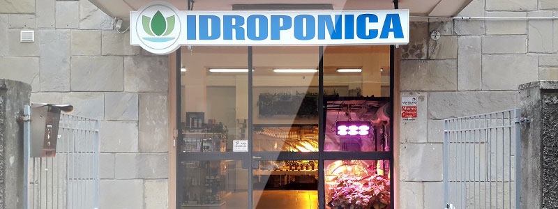 Grow Shop di Bologna