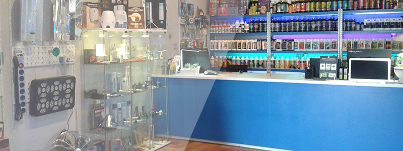 Grow Shop di Roma Tuscolana (Re di Roma)