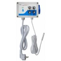 Gse water timer temporizzatore pompa acqua for Temporizzatore per irrigazione