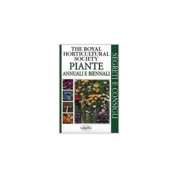 Piante annuali e biennali royal horticultural society for Piante annuali