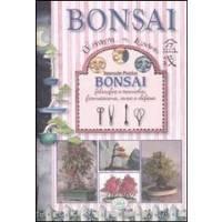 Bonsai, manuale pratico - Edizioni Del Baldo - Quaderno del Lunario