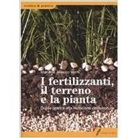 I fertilizzanti, il terreno e la pianta