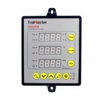 Sistema di Monitoraggio Aqua-X - Trolmaster