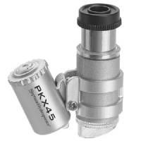 Microscopio Mini LED 45X Neptune Hydroponics
