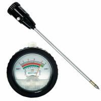 Misuratore pH e Umidità del terreno