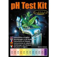 PH Test Liquido 20ml - PRO