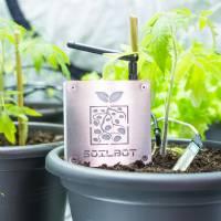 SoilBot - OpenGrow - GroLab