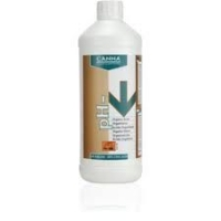 Canna Regolatore pH- (pH Down ) Acido Organico 1L