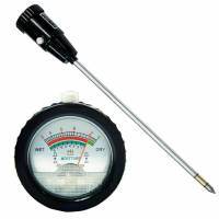 Misuratore pH / Umidità del terreno