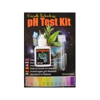 PH Test Liquido 20ml - PRO