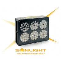 Led Coltivazione Sonlight Apollo Hyperled 6 200W