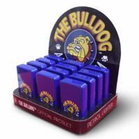 The Bulldog - Accendino Zippo Blue