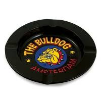 The Bulldog - Tin Ashtray