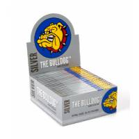 Bulldog - BOX Cartine King Size Slim 50pz