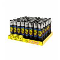 The Bulldog - Clipper Logo Black