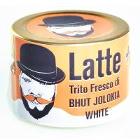 Trito Fresco di Peperoncino - Latte + 42gr