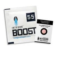 Bustine INTEGRA BOOST 55% ( 67 G)