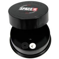 Tightvac - Spacevac Lt 0,06 Nero/Tappo Nero confezione 8pz