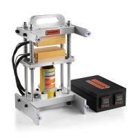 DabPress - Pressa idraulica riscaldata 10Ton
