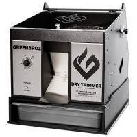 GreenBroz - Dry Trimmer 215