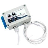 Centralina Controllo temperatura, umidità e sottopressione (Usato garantito)