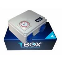 T BOX 4H (Usato garantito)