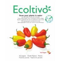 Peperoncino Etna - Ecoltivo
