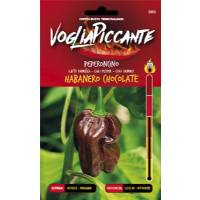 Habanero Chocolate - VogliaPiccante - Sem. Dotto