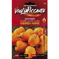 Habanero Orange - VogliaPiccante - Sem. Dotto